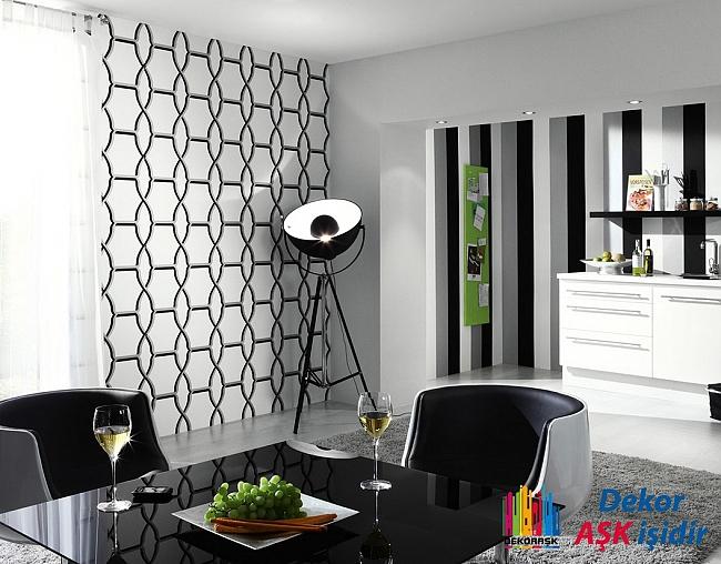Ev Dekorasyon Fikirleri Modern Duvar  Kağıtları
