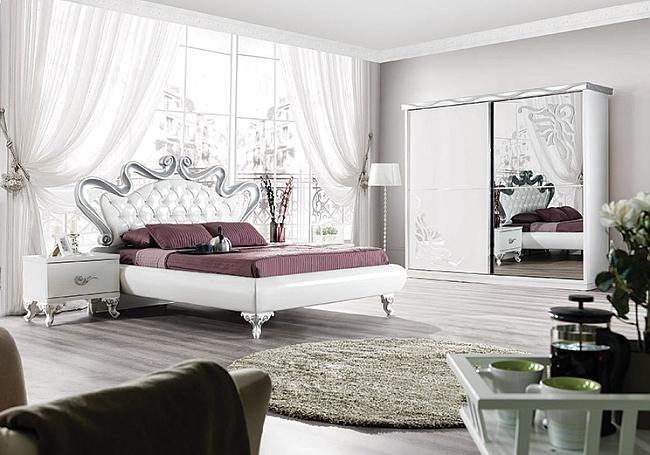 Weltew Mobilya Yeni Yatak Odalari Ile Dikkat Cekiyor Dekor Ask