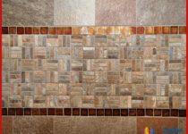 Taş görünümlü duvar panelleri Koçtaş